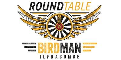 Ilfracombe Round Table Birdman 2019
