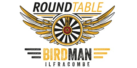 Ilfracombe Round Table Birdman 2019 tickets