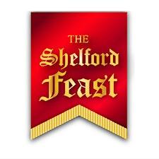 The Shelford Feast logo