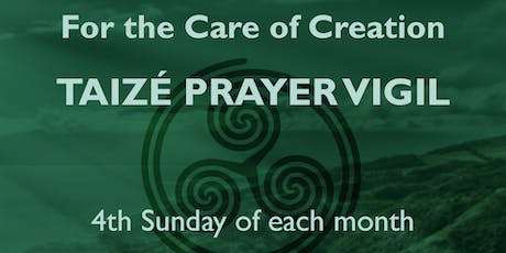 Taize Prayer Vigil for the Care of Creation tickets