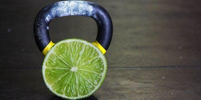 Ernährung bei (Sport-)Verletzungen - mit Dr. Saskia Gehrig