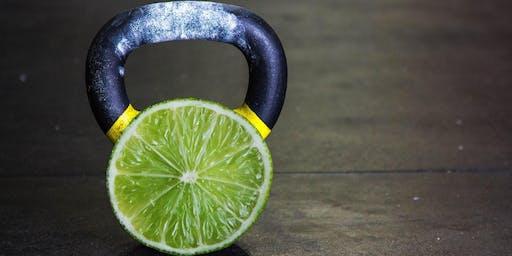 Ernährung bei (Sport-)Verletzungen