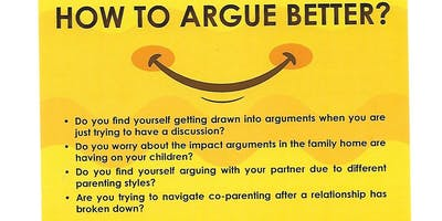 How to Argue Better