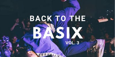 Back to the Basix: Vol. 3