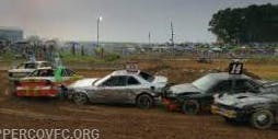 Upperco Demolition Derby