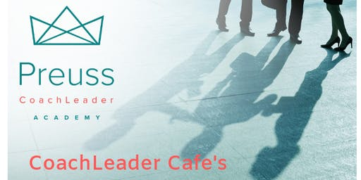 CoachLeader Cafe - Focus: Powerful Questioning