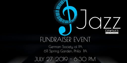 Poetry & Jazz Fundraiser Event