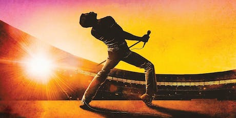 Bohemian Rhapsody Outdoor Cinema tickets