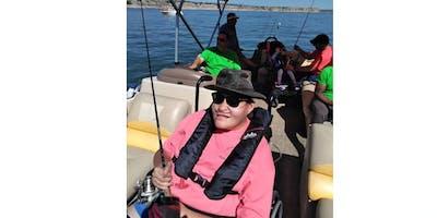 Fishing Has No Boundaries 13th Annual Fishing Event