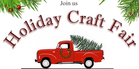 Holiday Craft Fair  tickets
