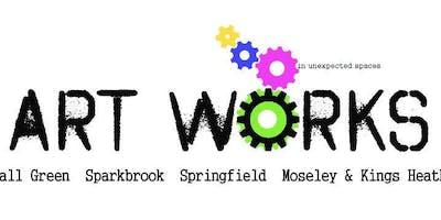 Art Works Showcase