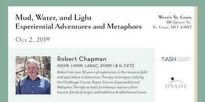 Mud, Water, and Light: Experiential Adventures and Metaphor