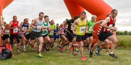 Desborough 10k 2019 tickets