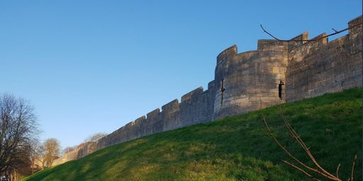 Talk: What the walls meant to the the city in the Medieval period