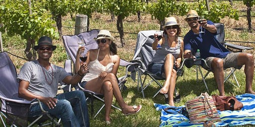2019 Rockin' our Roots - Concert in the Vines