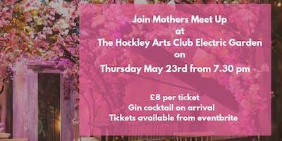 Mothers Meet Up Half Term Cocktails - Hockley Arts