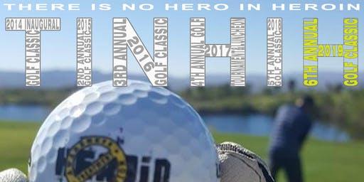 TINHIH's 6th Annual Golf Classic