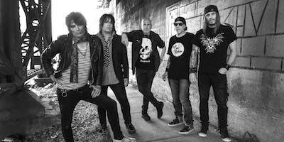 Dead Boys - Class of 1984 - Fully Crazed
