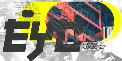 E.Y.C (A Youth + Young Adult Conference)