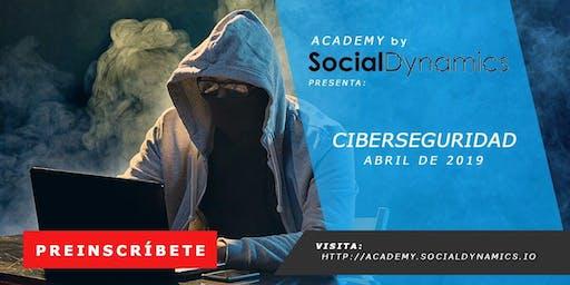 Curso: Ciberseguridad