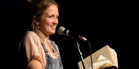 Hollie McNish & Michael Pedersen plus Liz Lochhead tickets