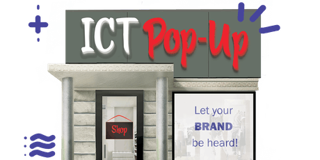 ICT Pop Up Shop tickets