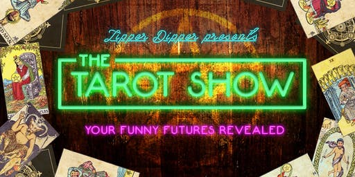 The Tarot Show