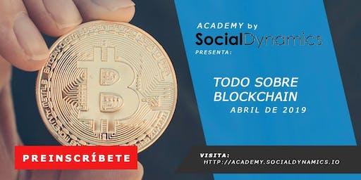 Curso: Todo sobre Blockchain