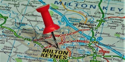 Milton Keynes Expo 2019