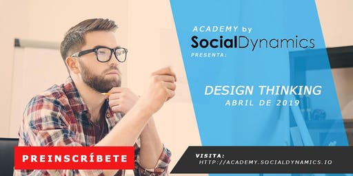 Curso: Design Thinking