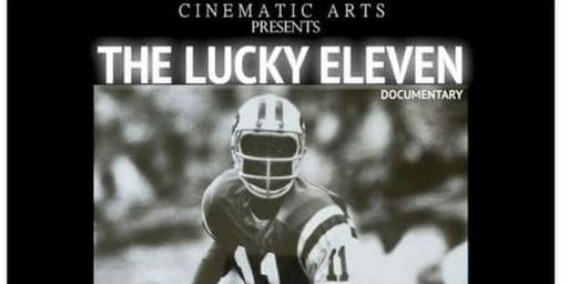 The Lucky Eleven