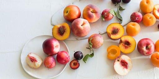 Maintaining Stone Fruit Trees