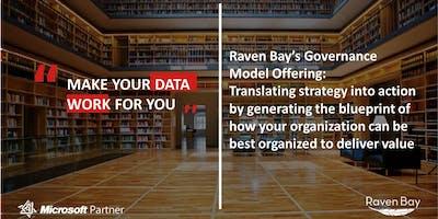 Make your Data Work for You | Analytics Governance