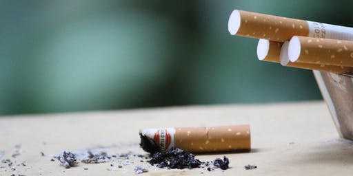 Freshstart® Smoking Cessation - FREE 6-week Program