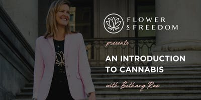 An Introduction to Cannabis with Bethany Rae