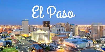 El Paso Career Fair.  Get Hired!