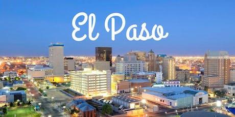 El Paso Career Fair.  Get Hired! tickets