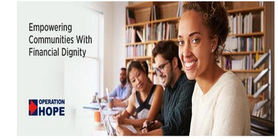 Operation HOPE - Free Credit Workshop