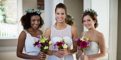 Cavanaugh's Bridal Show, Monroeville Convention Center, Sunday Nov 3, 2019 tickets