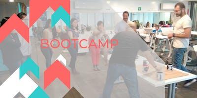 Bootcamp de Diseño Disruptivo - Intensivo