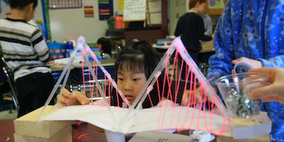 """""""Engineering the Standards"""" - Learn how to put the """"E"""" in STEM - May 22nd - Afternoon Session"""