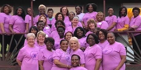 Wholly Women Fellowship Retreat 2019-September tickets