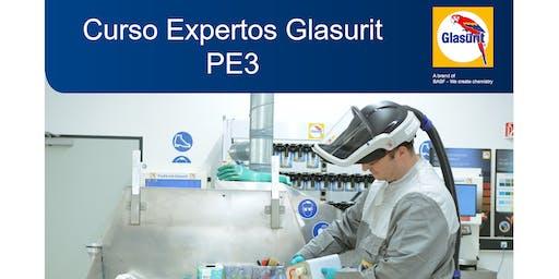 Expertos Glasurit - PE3