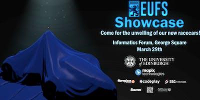 EUFS - Showcase Event