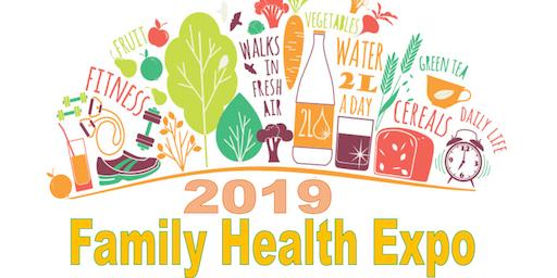 FAMILY HEALTH EXPO - 9th Annual