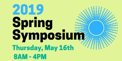 SDRHCC 2019 Spring Symposium