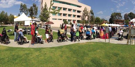 16th Annual Wheelchair Wash & Health Festival- w free lunch tickets