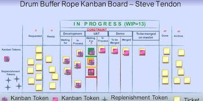 KC - Kanban Cadences (Throughput Kanban) - DC (Certified Tameflow Kanban Training)