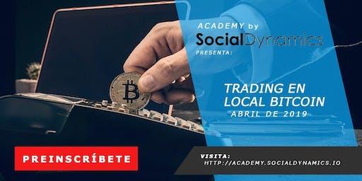 Curso: Trading en LocalBitcoin