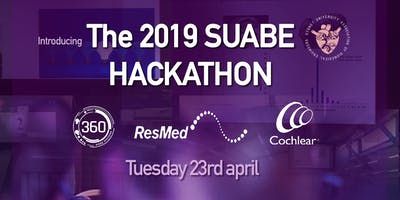 The 2019 SUABE Hackathon